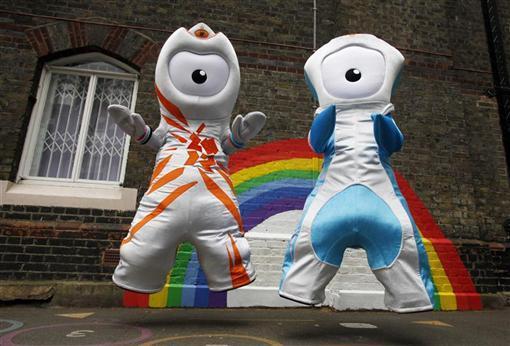 Mascots20124